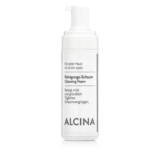 Alcina Čisticí pěna 150 ml
