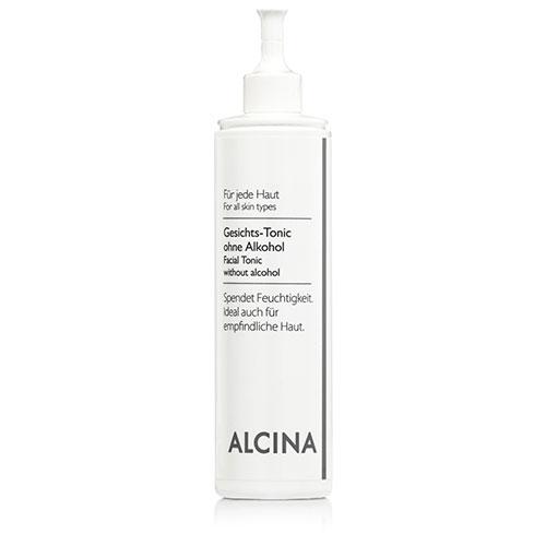 Alcina Pleťové tonikum bez alkoholu 200 ml