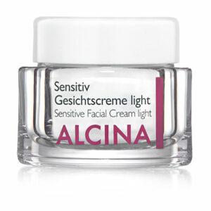 Alcina Sensite krém light