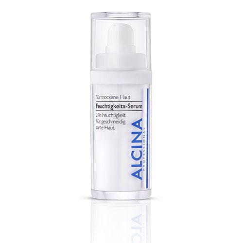 Alcina Hydratační sérum 30 ml