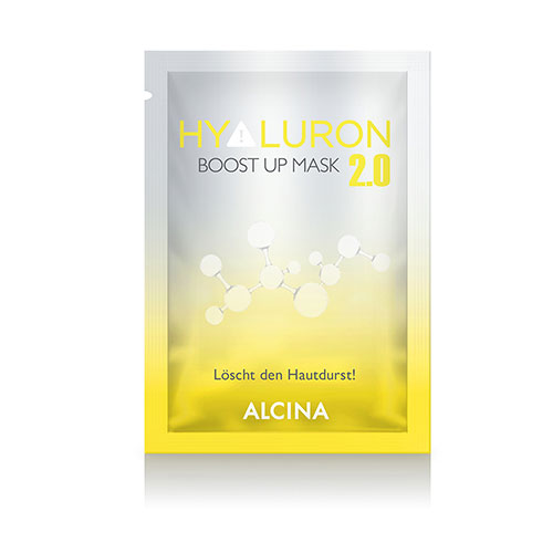 Alcina Hyaluron 2.0 Boost up maska 50 ml