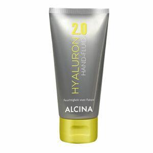 Alcina Hyaluron 2.0 Fluid na ruce 50 ml