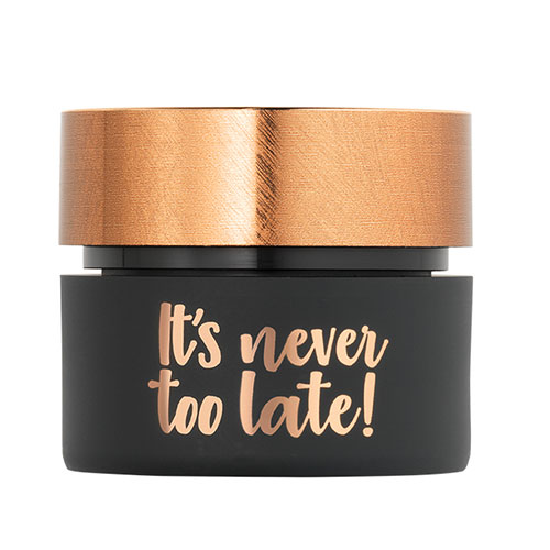 Alcina IT´S NEVER TOO LATE! Pleťový krém proti vráskám 50 ml