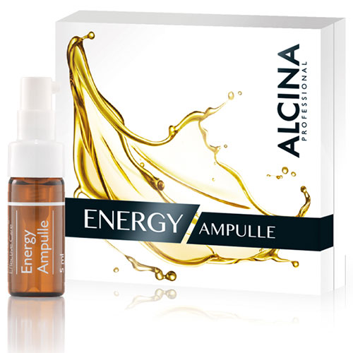 Alcina Energy ampule 5 ml
