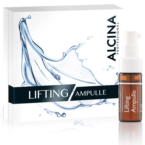 Alcina Liftingová ampule 5 ml