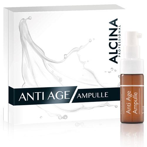 Alcina Anti Age ampule 5 ml