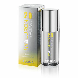 Alcina Hyaluron 2.0 Pleťový gel 30 ml