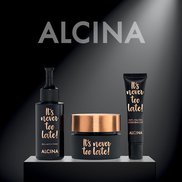 Alcina | Salon Iveta | Kosmetika Jičín