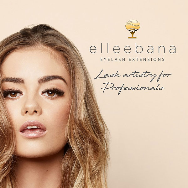 Elleebana | Salon Iveta | Kosmetika Jičín