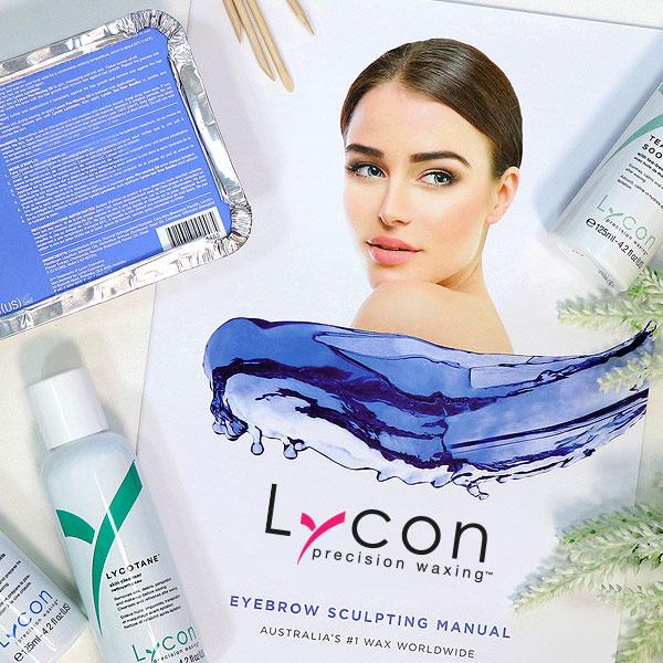 Lycon | Salon Iveta | Kosmetika Jičín