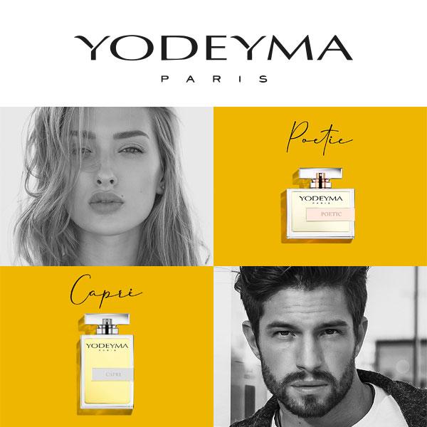 YODEYMA | Salon Iveta | Kosmetika Jičín