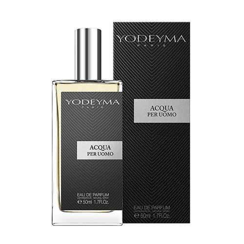 Pánský parfém YODEYMA Acqua Per Uomo 50 ml
