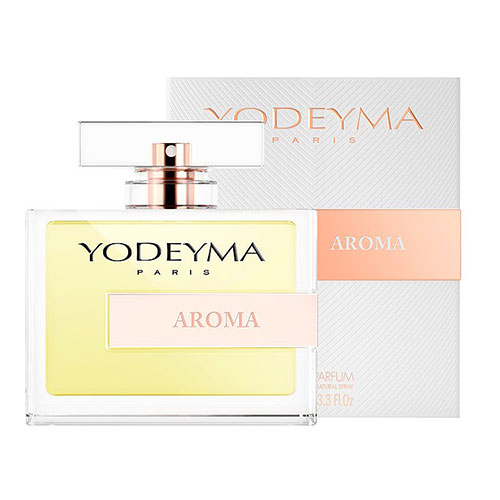 Dámský parfém YODEYMA Aroma 100 ml