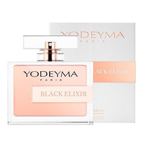 Dámský parfém YODEYMA Black Elixir 100 ml