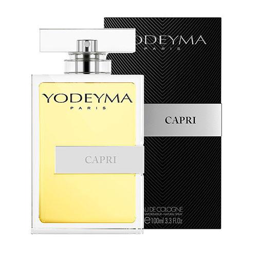 Pánský parfém YODEYMA Capri 100 ml