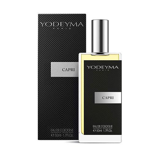 Pánský parfém YODEYMA Capri 50 ml