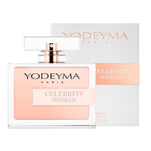 Dámský parfém Yodeyma Celebrity Woman 100 ml