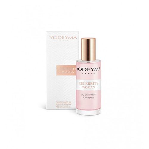 Dámský parfém Yodeyma Celebrity Woman 15 ml