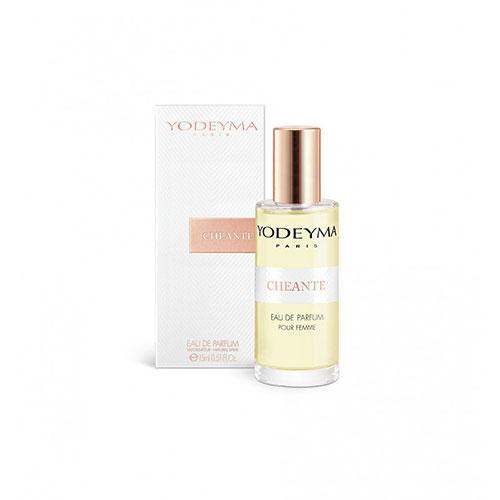Dámský parfém Yodeyma Cheante 15 ml