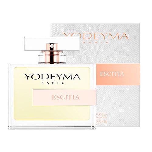 Dámský parfém YODEYMA Escitia 100 ml