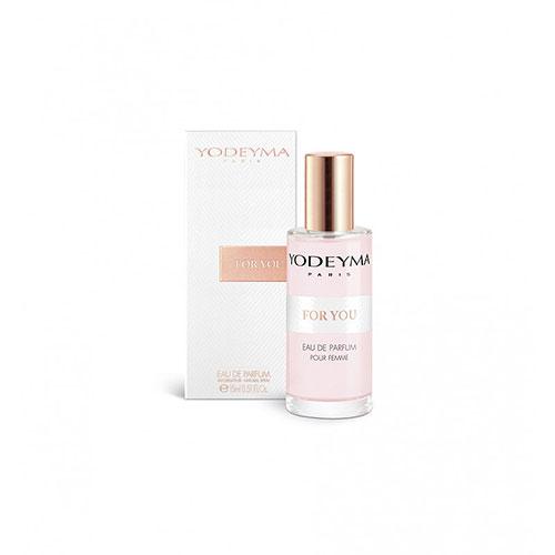 Dámský parfém Yodeyma For You 15 ml