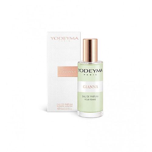 Dámský parfém YODEYMA Gianna 15 ml