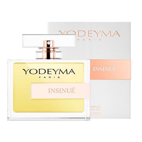 Dámský parfém YODEYMA Insinué 100 ml