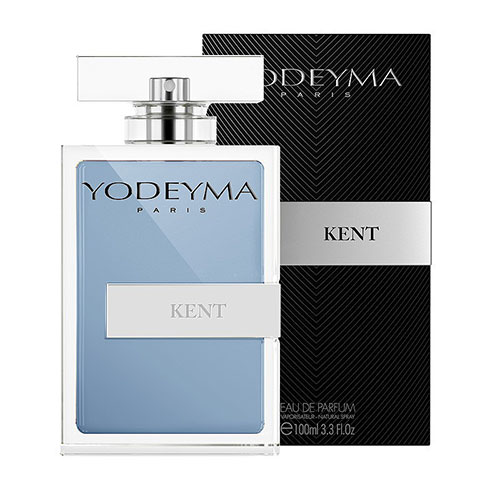Pánský parfém YODEYMA Kent 100 ml