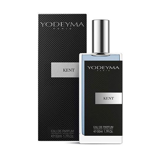 Pánský parfém YODEYMA Kent 50 ml