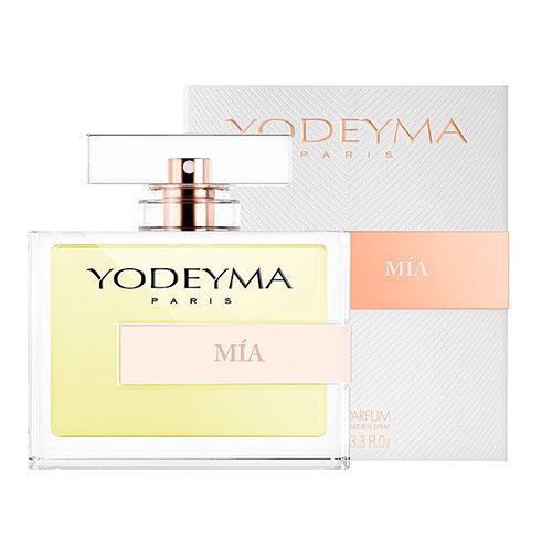 Dámský parfém YODEYMA Mía 100 ml