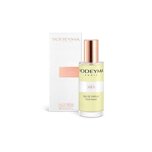 Dámský parfém YODEYMA Mía 15 ml
