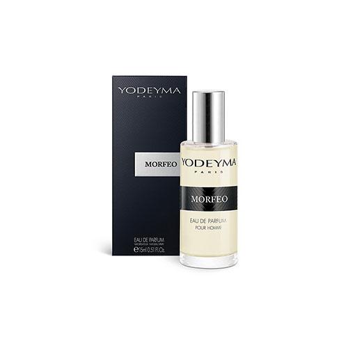 Pánský parfém YODEYMA Morfeo 15 ml