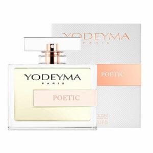 Dámský parfém YODEYMA Poetic