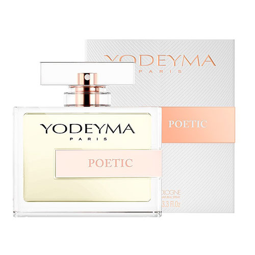 Dámský parfém YODEYMA Poetic 100 ml
