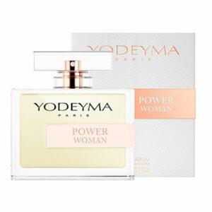 Dámský parfém YODEYMA Power Woman