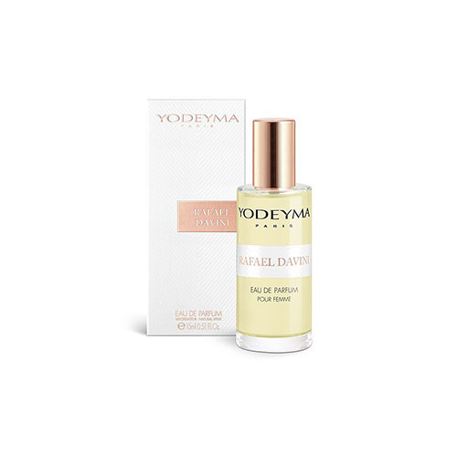Dámský parfém YODEYMA Rafael Davini 15 ml