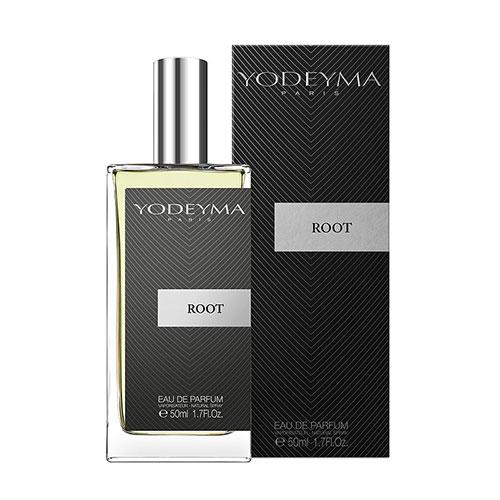Pánský parfém YODEYMA Root 50 ml