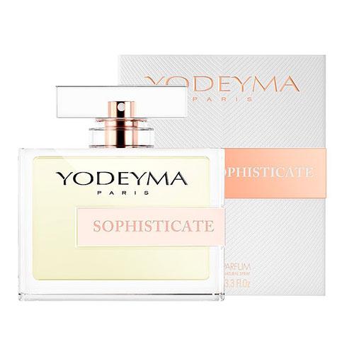 Dámský parfém YODEYMA Sophisticate 100 ml