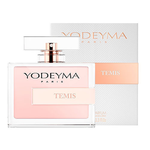 Dámský parfém YODEYMA Temis 100 ml