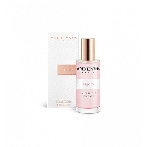 Dámský parfém YODEYMA Temis 15 ml