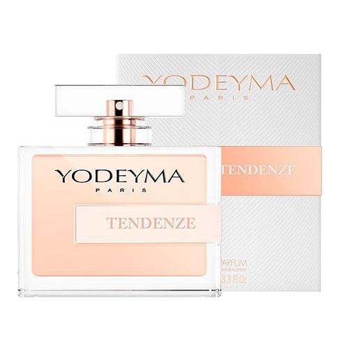Dámský parfém YODEYMA Tendenze 100 ml