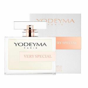 Dámský parfém YODEYMA Very Special