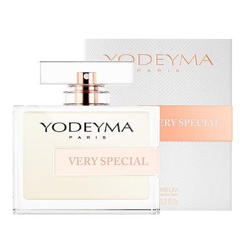 Dámský parfém YODEYMA Very Special 100 ml