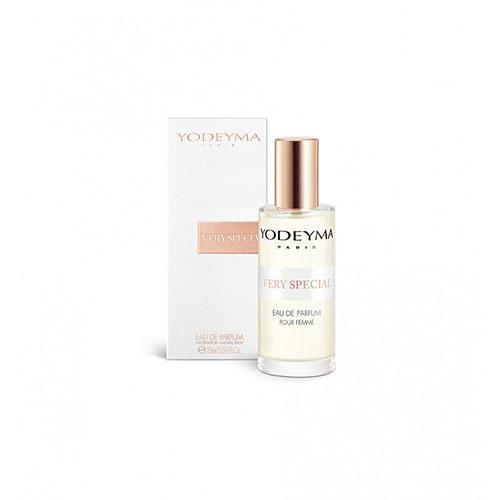 Dámský parfém YODEYMA Very Special 15 ml